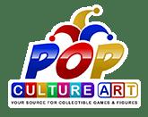 Pop Culture Art