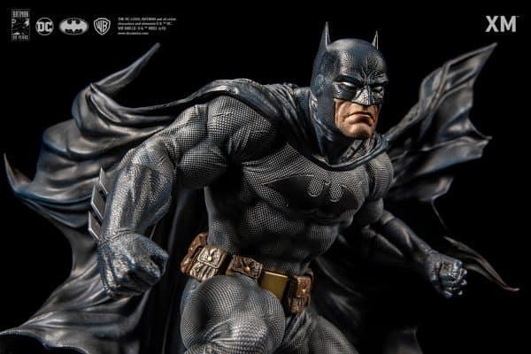 XM Studios Batman: Hush - 80 Years