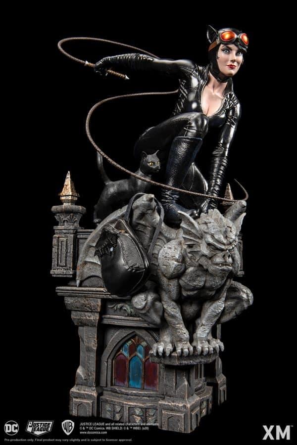XM Studios Catwoman - Rebirth Pre-Order