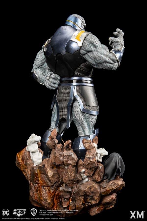 XM Studios Darkseid Rebirth