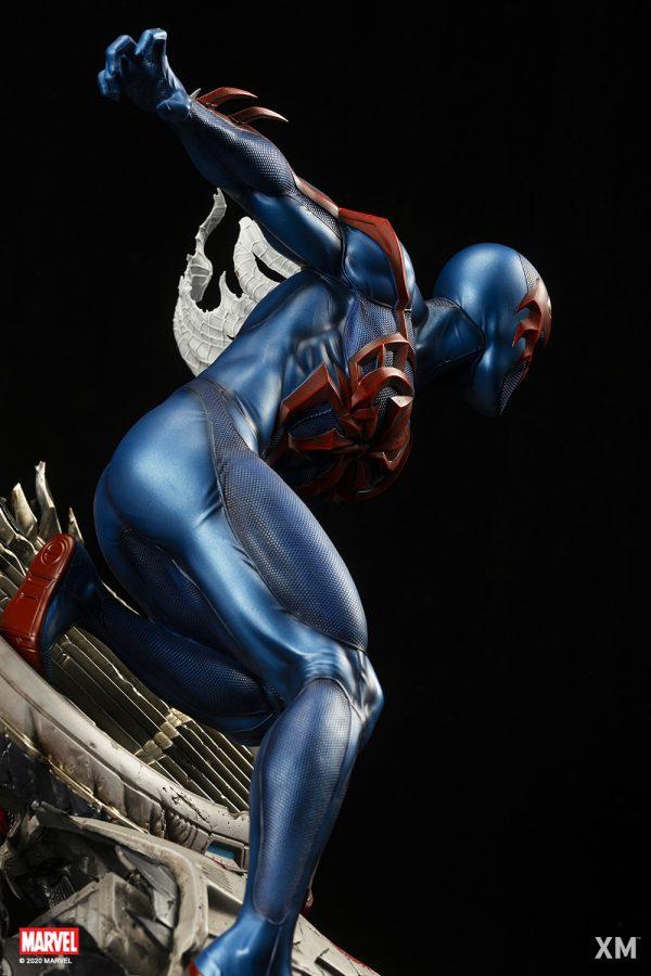 XM Studios Spider-Man 2099 Pre-Order