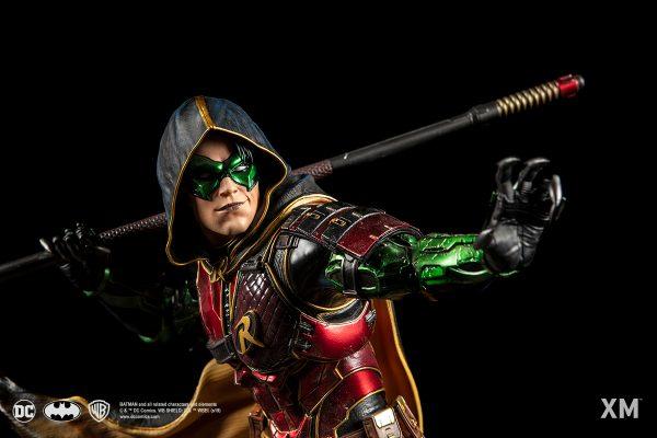 XM Studios Robin - Samurai Series Pre-Order