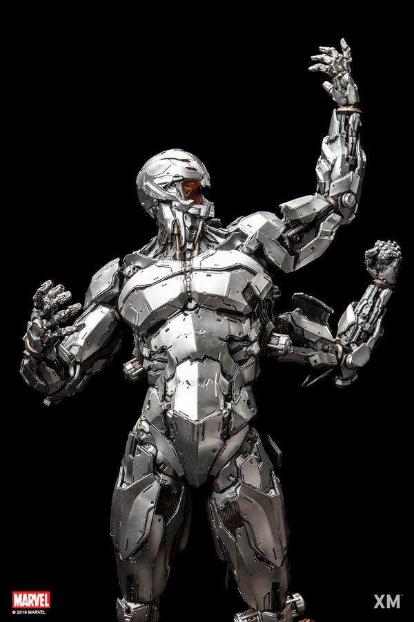 XM Studios Ultron