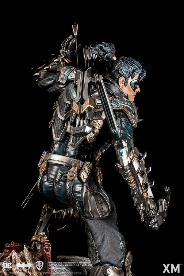 XM Studios Nightwing - Samurai Series