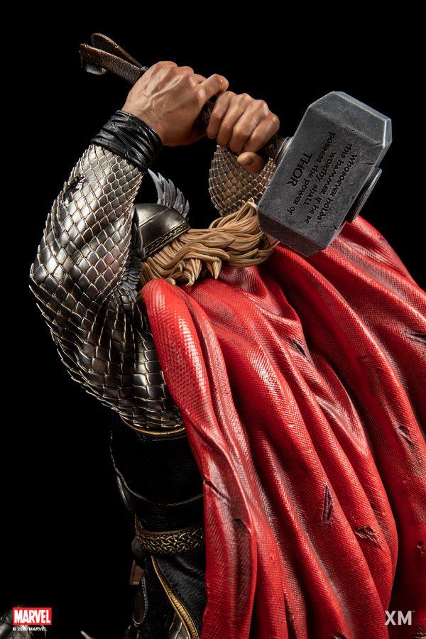 XM studios Modern Thor