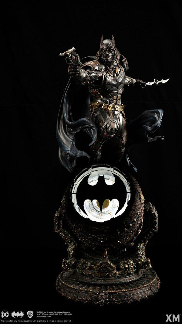 XM Studios Batman Shugo B