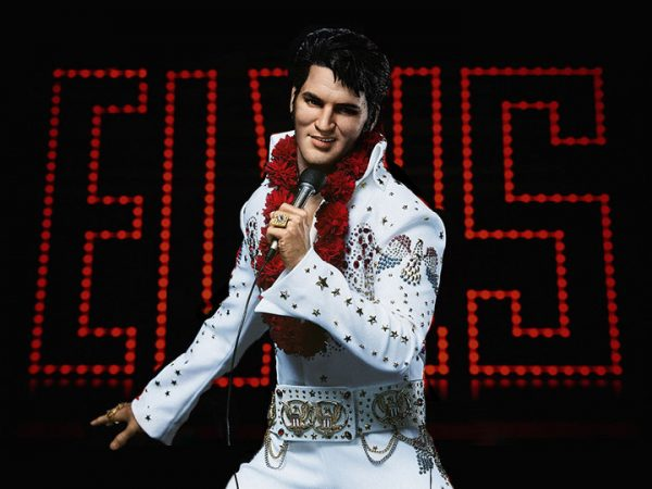 Blitzway Elvis Presley Superb 1:4 Scale Statue Pre-Order