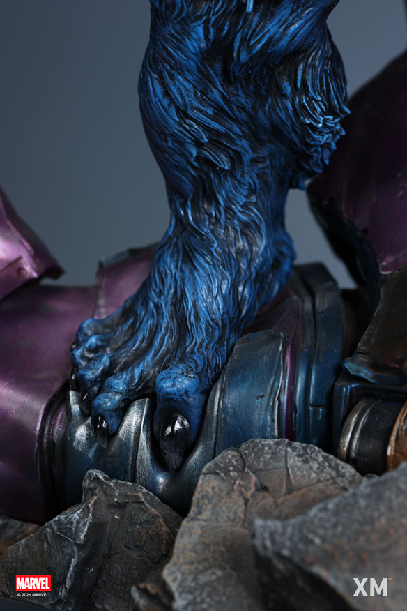 XM Studios Beast Pre-Order