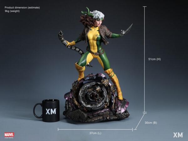 XM Studios Rogue Pre-Order