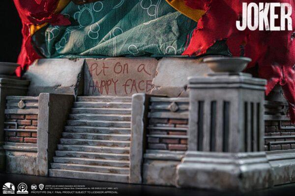 Arthur Fleck (Joker) Life-Size Bust Pre-Order