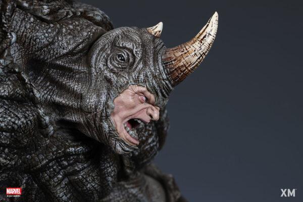 XM Studios Rhino Pre-Order