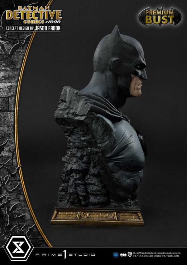 Batman Detective Comics #1000 Museum Masterline 1:3 Scale Bust Pre-Order