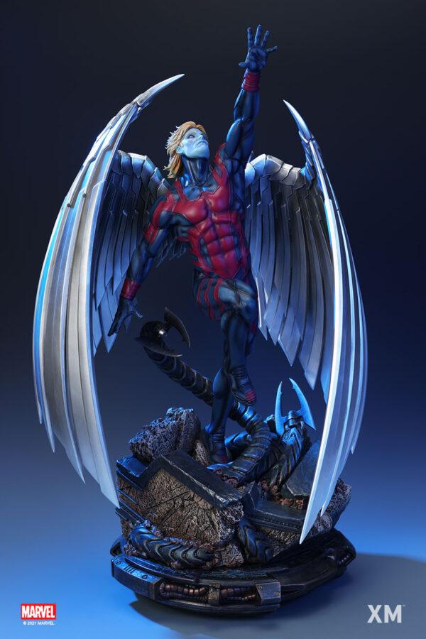 XM Studios Archangel (Classic) - Ver A Pre-Order