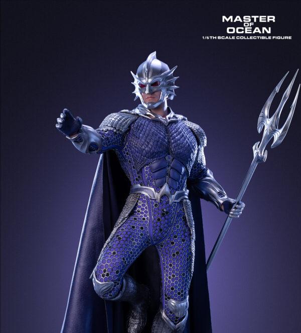 Art Figure MASTER OF OCEAN PreOrder