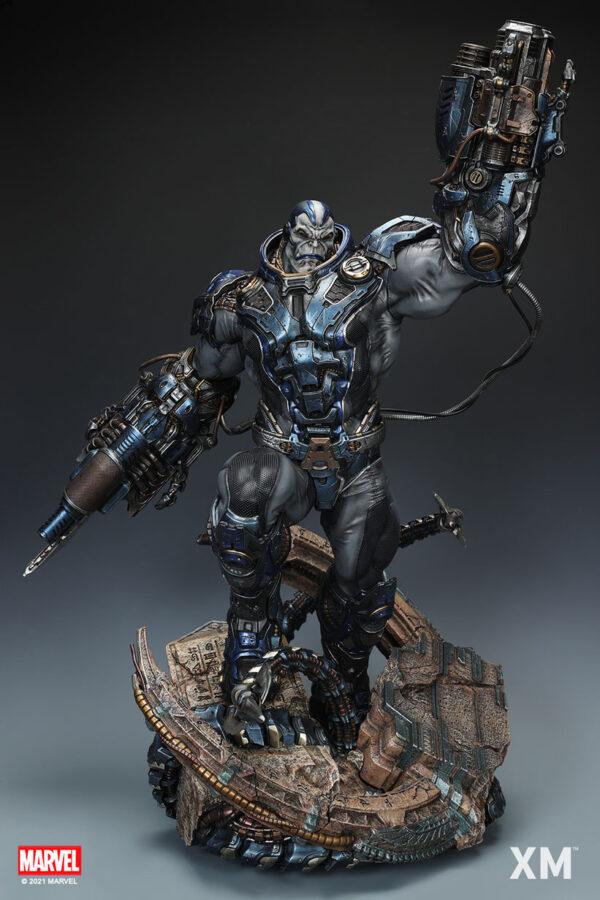 XM Studios Apocalypse Pre-Order