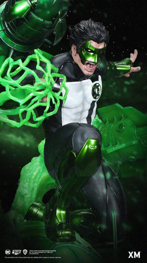 XM Studios Green Lantern - Kyle Rayner Pre-Order