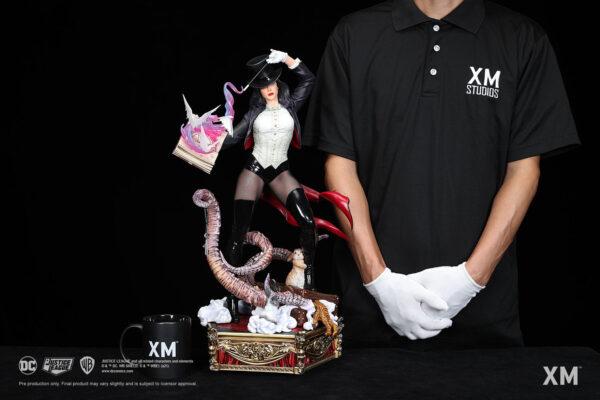 XM Studios Zatanna Preorder